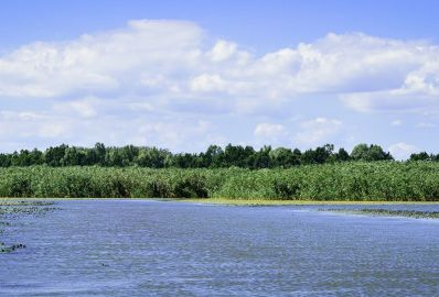 Lake Tisza attractions - Outlet Hotel