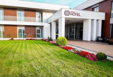 Szálloda - Outlet Hotel