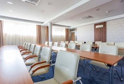 Meetings and events - Outlet Hotel