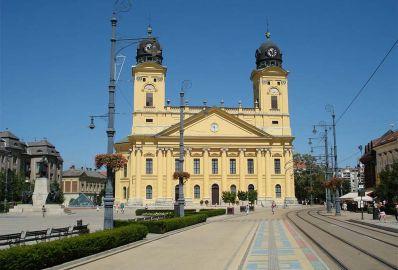 Kelet-Magyarország látnivalók - Outlet Hotel