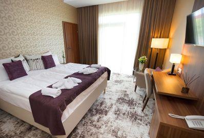 Standard room - Outlet Hotel