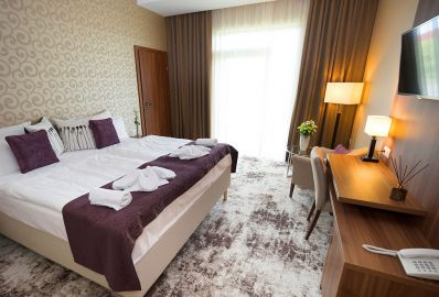 Standard szoba - Outlet Hotel