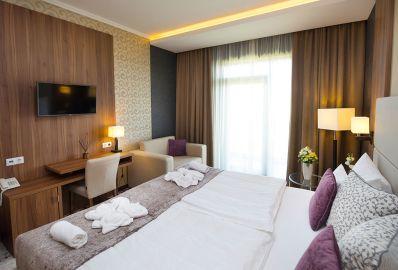 Standard triple room - Outlet Hotel